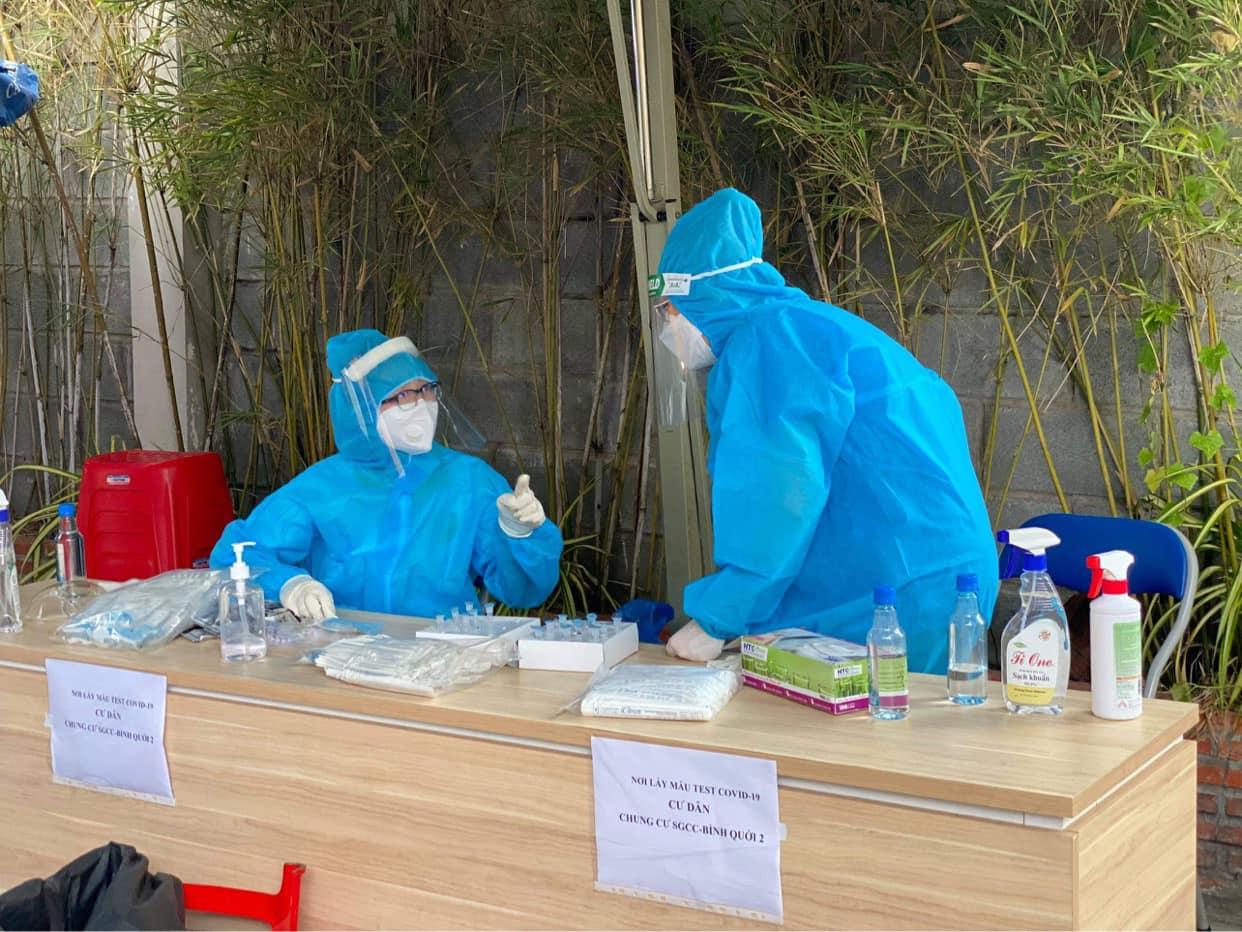 Hà Nội lên phương án sẵn sàng nguồn nhân lực y tế để chống dịch COVID-19 - 1
