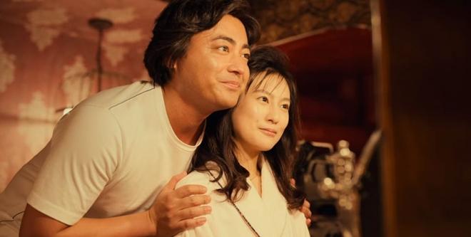 Cựu sao nhí Nhật Bản gây sốc vì bộ phim mới ra mắt - 1