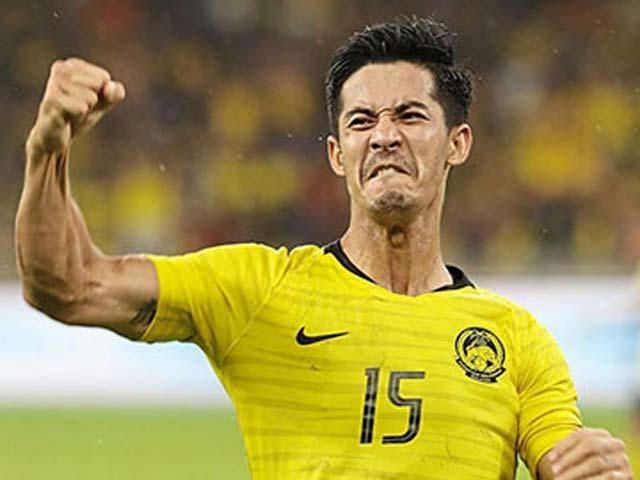 Tin mới nhất bóng đá tối 27/7: Ngôi sao tuyển Malaysia mắc ung thư - 1