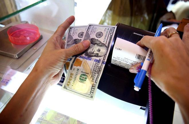 Tỷ giá USD hôm nay 27/7: Quay đầu giảm, giới đầu tư tập trung chú ý vào cuộc họp của Fed - 1
