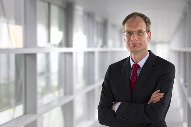 """VinFast chiêu mộ cựu Phó Chủ tịch của Volkswagen về làm """"sếp lớn"""" - 1"""