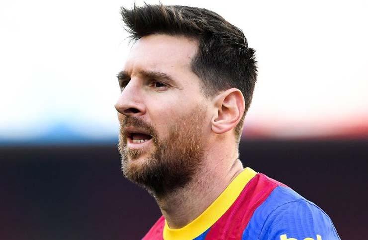 Barca chốt lịch ký hợp đồng với Messi, kịp đại chiến Ronaldo - Juventus - 1