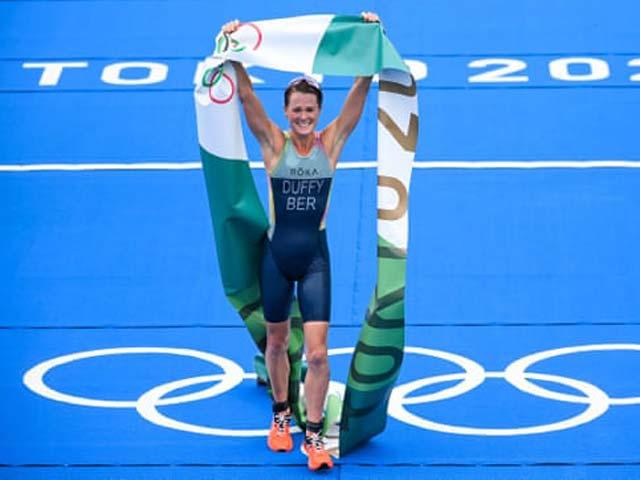 Đoàn thể thao làm sững sờ Olympic: Bermuda có 2 VĐV, giành 1 HCV - 1