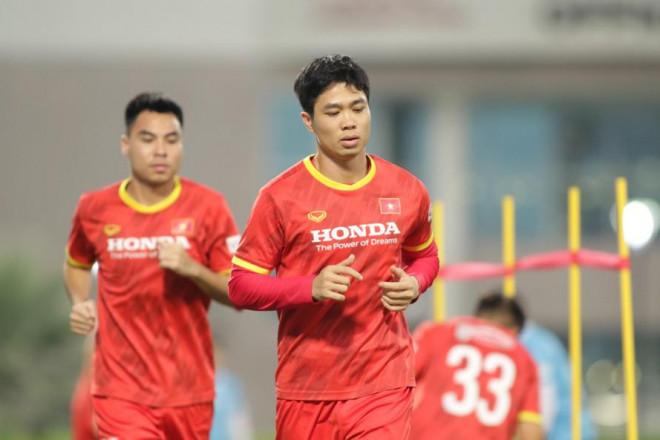 Công Phượng lỡ trận đấu với Saudi Arabia, đội tuyển Việt Nam khó đủ quân số ngày tập trung - 1