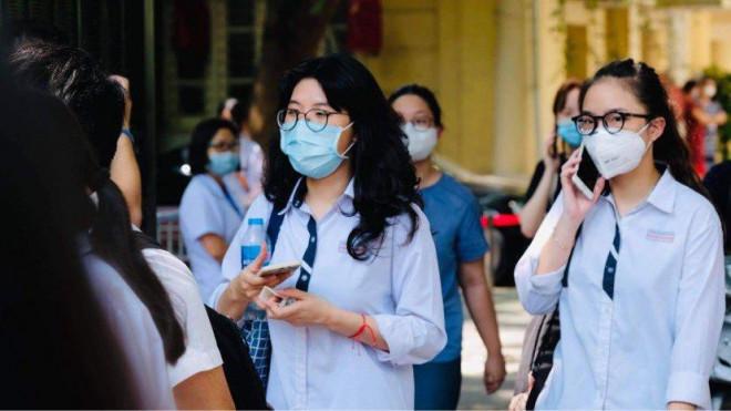 Học viện Báo chí và Tuyên truyền công bố điểm trúng tuyển theo hình thức xét tuyển kết hợp - 1