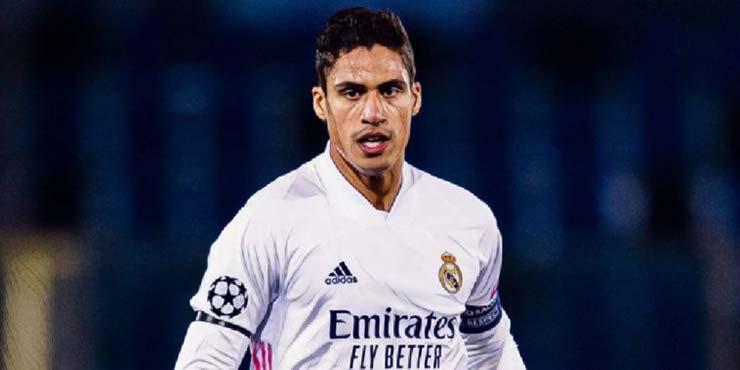 Varane gia nhập MU: Đẳng cấp ra sao so với siêu trung vệ Ruben Dias - Man City? - 1