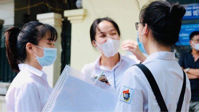 Đại học Kinh tế - ĐH Quốc gia Hà Nội lấy điểm sàn là 23, điểm chuẩn năm nay bao nhiêu? - 1