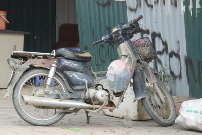 Hà Nội lập kế hoạch đo kiểm khí thải xe máy cũ - 1