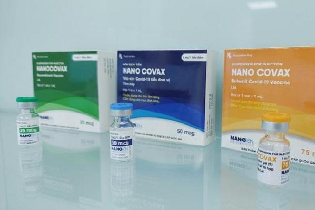 Doanh nghiệp vừa được chấp thuận mua 200.000 liều vắc xin Nanocovax làm ăn ra sao? - 1