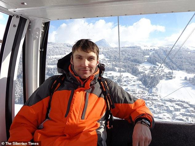 Nga: Du khách cắm trại bị gấu ăn thịt trước sự chứng kiến của 3 người bạn - 1