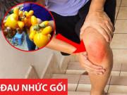 Tin tức sức khỏe - Chỉ ngày 2 lần với cách này, đau nhức khớp gối, tê chân bao nhiêu cũng đỡ
