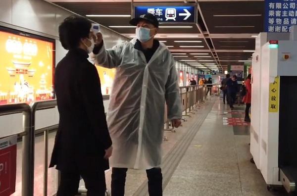 Trung Quốc: Đợt dịch mới phơi bày lỗ hổng trong việc chống dịch COVID-19 tại các điểm trọng yếu - 1