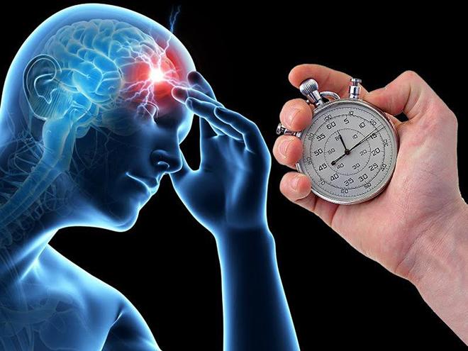 Cần làm gì khi bị đột quỵ não và biện pháp cải thiện từ thiên nhiên - 1