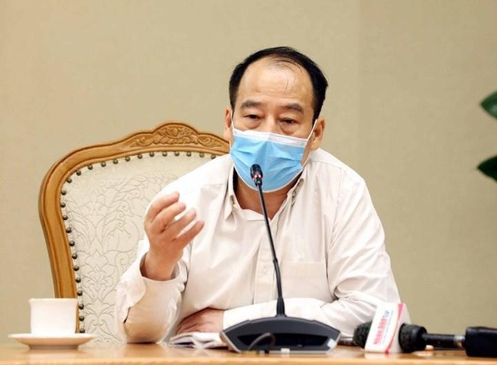 Chuyên gia phân tích dịch COVID-19 ở Hà Nội, khuyến cáo thí điểm cho cách ly F1 tại nhà - 1