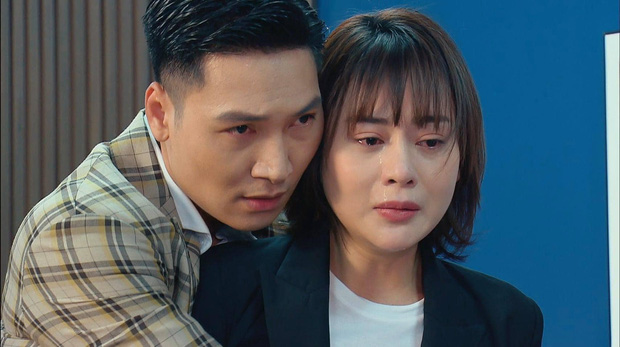 Phim hot trên VTV gây chú ý nhờ loạt thoại thấm từng chữ về tình yêu - 1