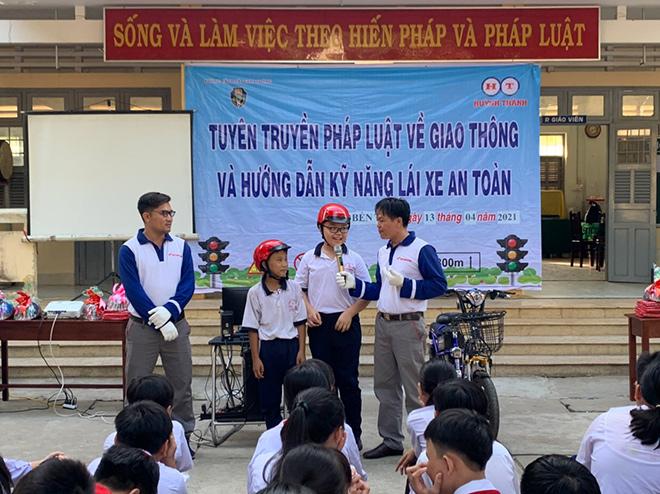 Honda Việt Nam tuyên dương các HEAD xuất sắc nhất trong hoạt động đào tạo Lái xe an toàn - 1
