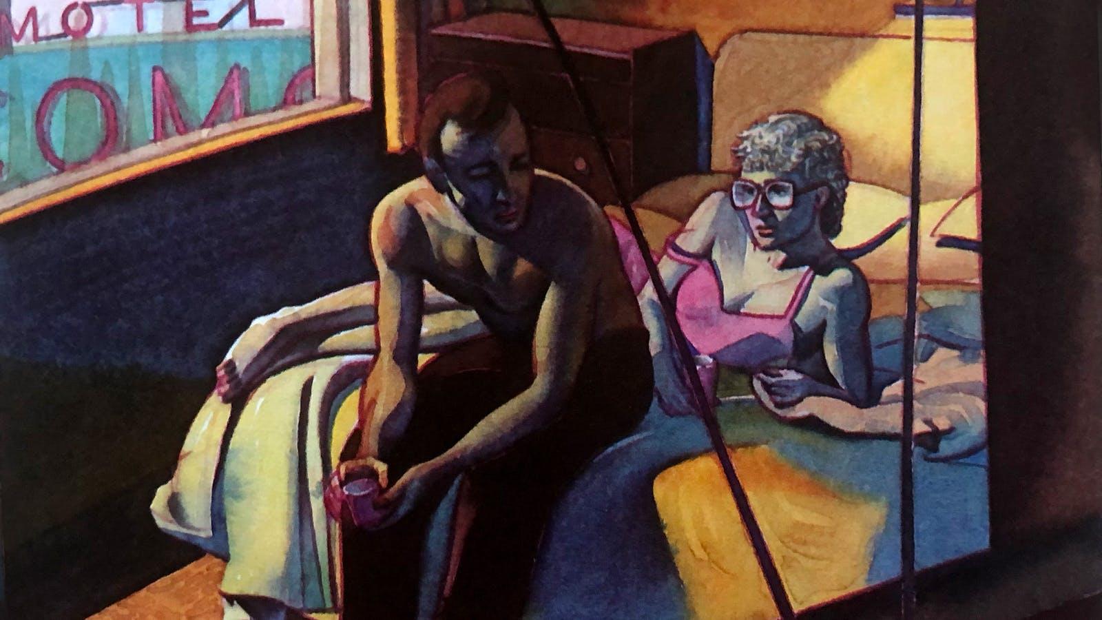 """Tội ác của """"tiểu tam"""" trốn chồng đi cặp bồ: Những cuộc hẹn tại nhà nghỉ - 1"""