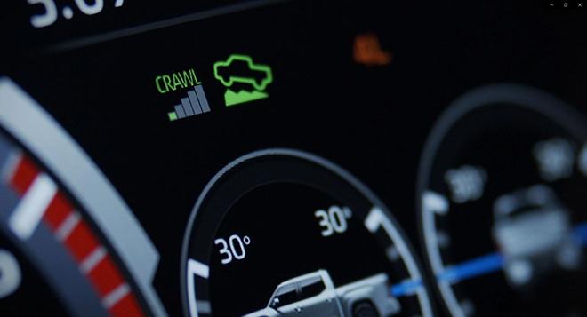 Toyota hé lộ trang bị đáng chú ý của bán tải cỡ lớn Tundra 2022 - 1