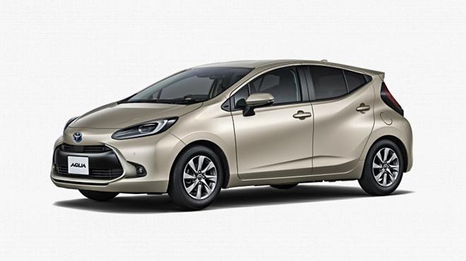 Xem trước thiết kế Toyota Vios thế hệ mới, hiện đại và thời trang hơn - 1