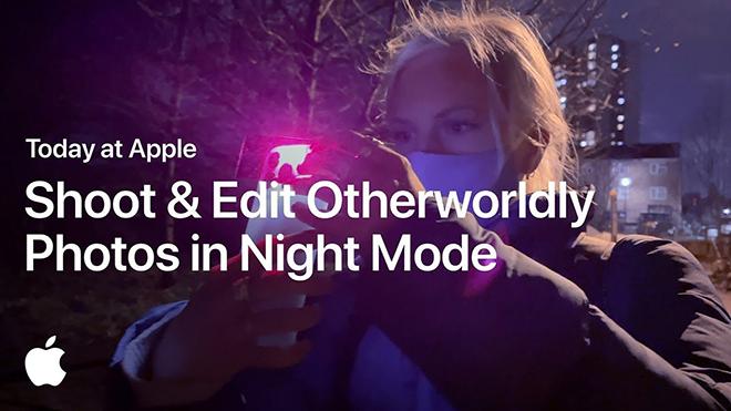 Đây là cách chụp ảnh Ban đêm bằng iPhone đẹp như dân chuyên nghiệp - 1