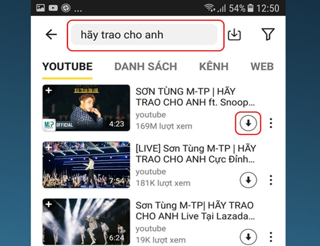 The fastest way to download YouTube videos to your phone and computer - 9