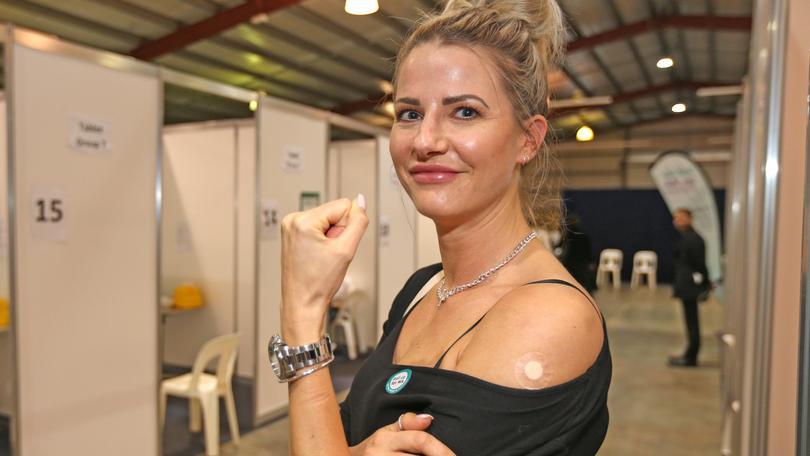 """Úc: Bằng chứng """"không thể chối cãi"""" cho thấy vắc xin Covid-19 hiệu quả - 1"""
