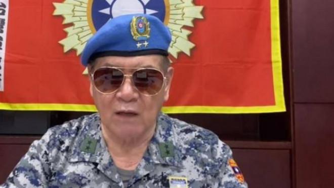 Tướng Đài Loan kêu gọi lật đổ đảng cầm quyền, đầu hàng Trung Quốc đại lục - 1