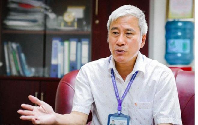 Vì sao số ca dương tính SARS-CoV-2 ở Hà Nội lại tăng? - 1