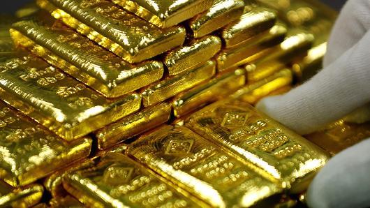 Giá vàng hôm nay 31/7: Đột ngột giảm mạnh phiên cuối tuần - 1