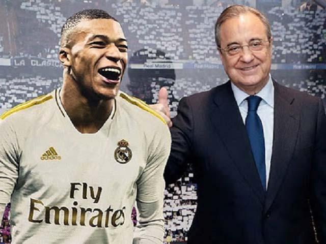 """Mbappe bực mình với PSG, Real Madrid treo thưởng """"bao tải tiền"""" khó chối từ - 1"""