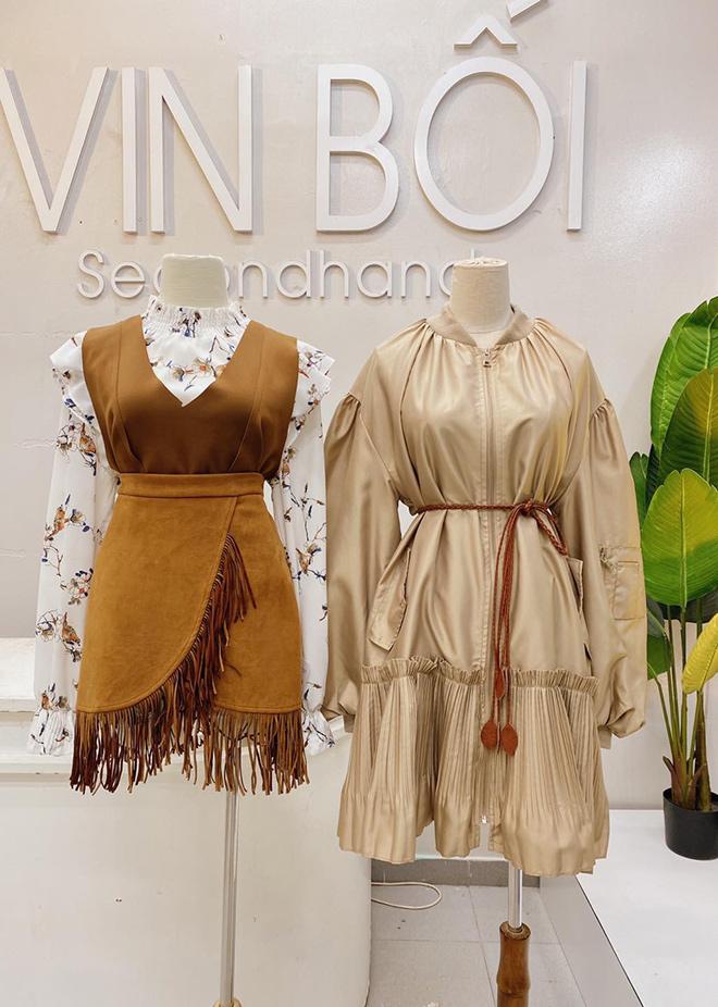 Săn thời trang Hàn Quốc độc lạ tại Vin Bối - 1