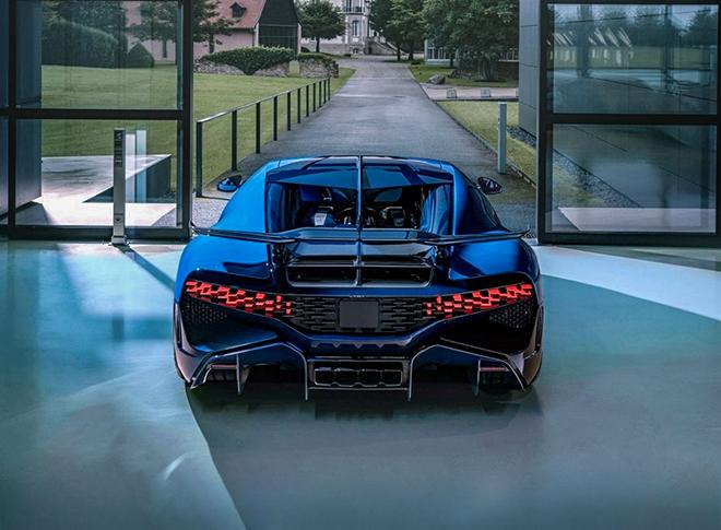 Siêu xe triệu đô Bugatti Divo cuối cùng về tay khách hàng - 5