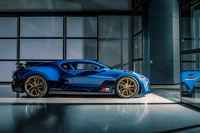 Siêu xe triệu đô Bugatti Divo cuối cùng về tay khách hàng - 3