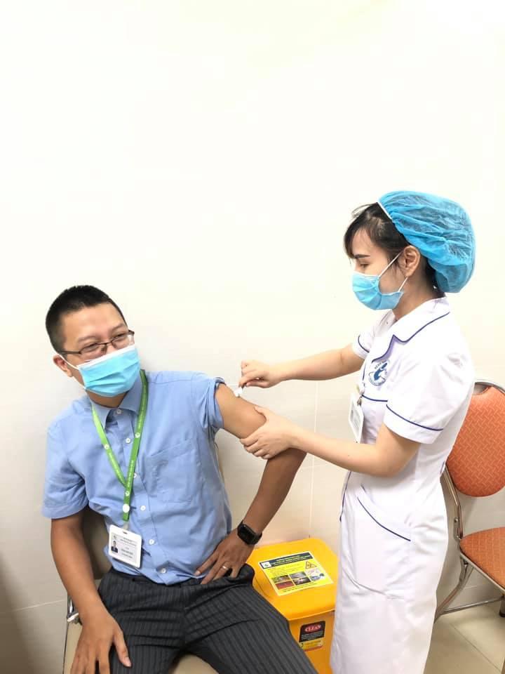 TP.HCM đã được phân bổ 3 triệu liều vắc-xin phòng COVID-19 - 1