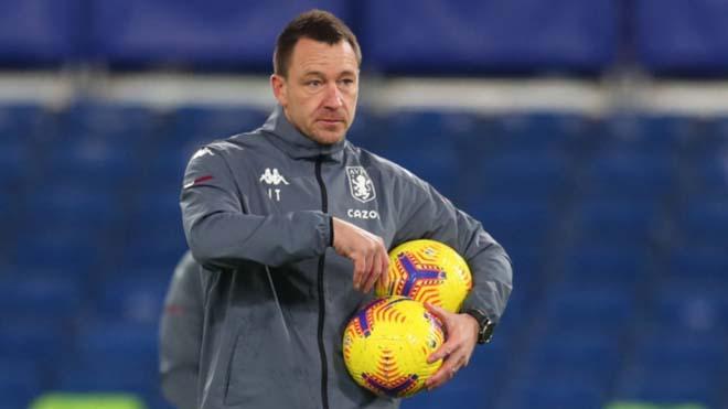 Tin mới nhất bóng đá tối 31/7: Terry nhắm ghế HLV trưởng Chelsea, chờ thay Tuchel - 1