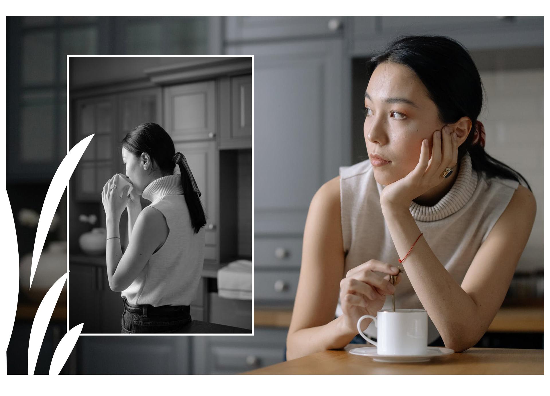 """Phút thành thật: Ở nhà giãn cách bị vợ cự tuyệt """"chuyện ấy"""", lý do khiến tôi đỏ mặt - 6"""