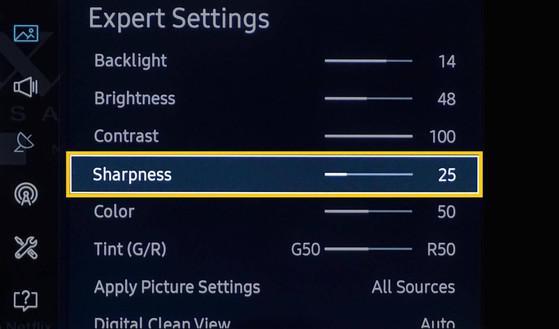 5 cách cải thiện chất lượng hình ảnh trên tivi thông minh - 1