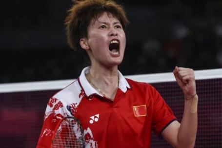 Trực tiếp thi đấu Olympic 1/8: Trung Quốc giành HCV thứ 24, bỏ xa Mỹ và Nhật Bản