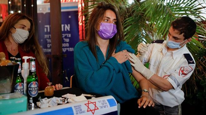Israel loại bỏ 80.000 liều vaccine Pfizer - 1