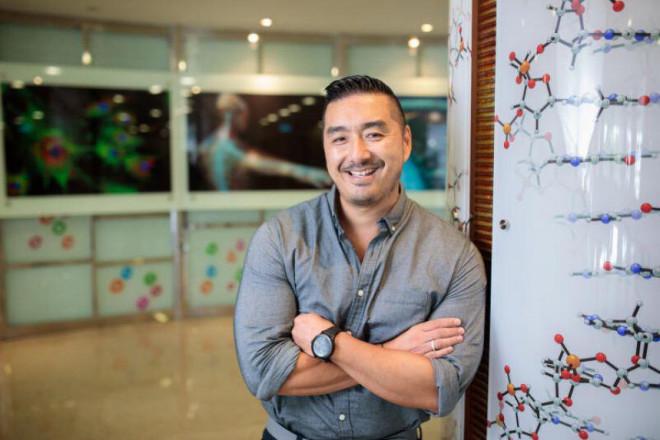 Singapore tìm ra cách kết hợp thuốc trị biến thể Delta - 1