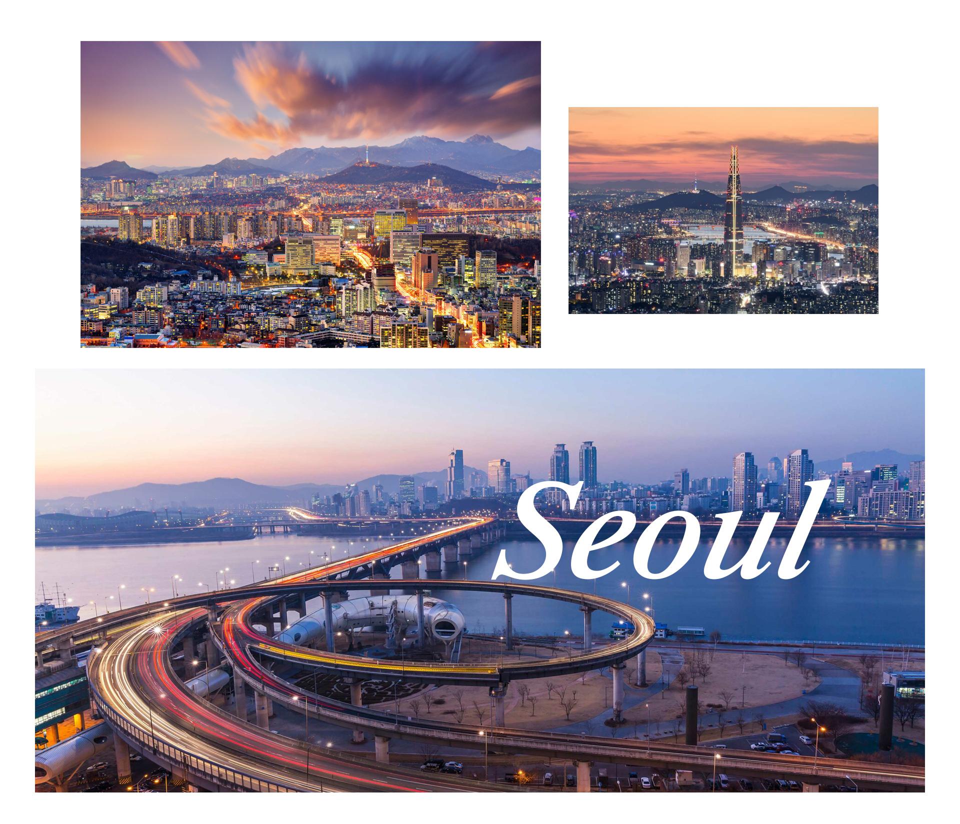 Những điểm đến tuyệt vời nhất Hàn Quốc - 2