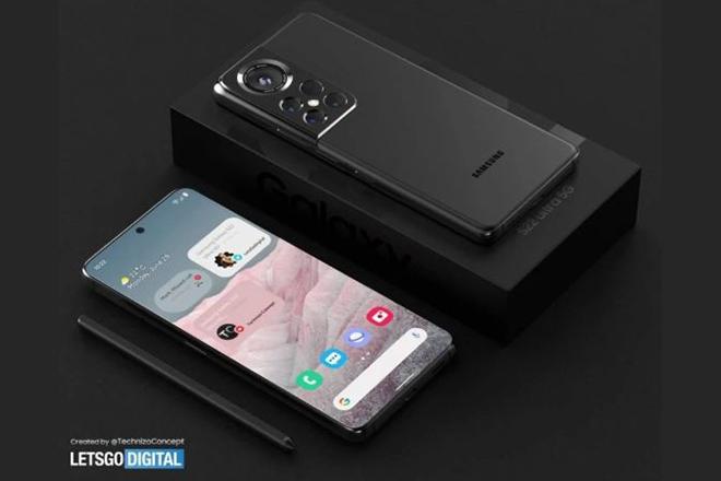 Đây chính là vũ khí để Galaxy S22 chống lại iPhone 13 - 1