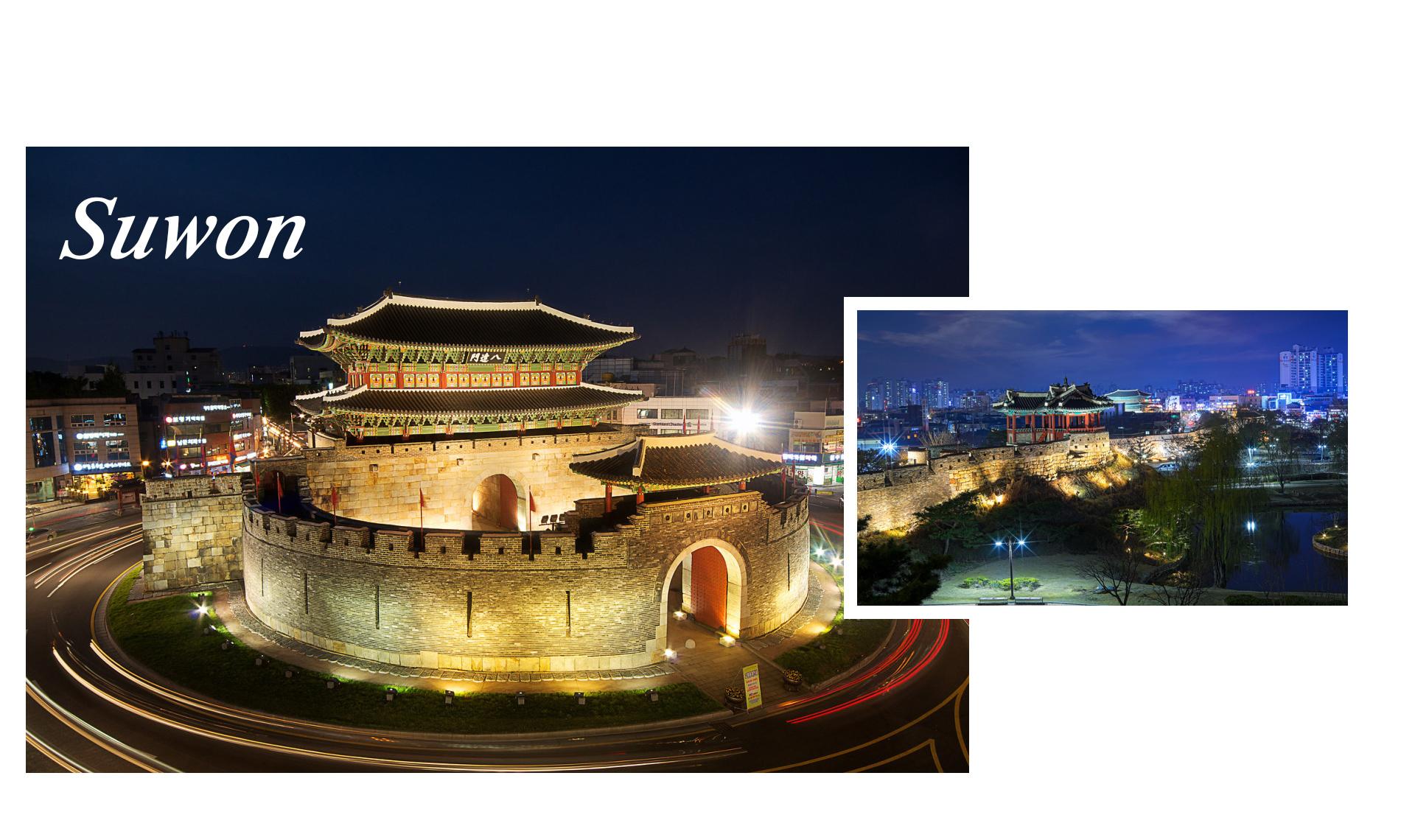 Những điểm đến tuyệt vời nhất Hàn Quốc - 9