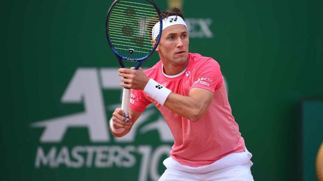 Bảng xếp hạng tennis 2/8: Tay vợt 22 tuổi bỏ Olympic lập kì tích sự nghiệp - 1