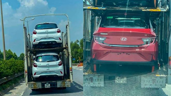 Hyundai i10 thế hệ mới bất ngờ xuất hiện tại đại lý, sẵn sàng ra mắt - 1