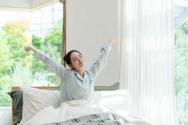 Sự khác biệt giữa người dậy sớm và thức khuya, sau vài năm khoảng cách tiền tài địa vị sẽ thấy rõ - 1