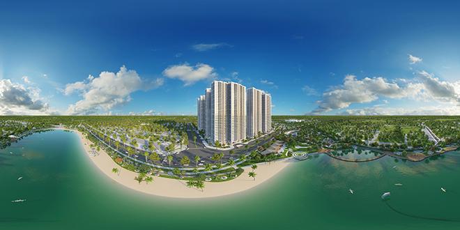 Tung ưu đãi hấp dẫn - Imperia Smart City hút khách trong mùa dịch - 1