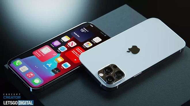 iPhone 13 Pro hay iPhone 13 Pro Max đáng mua hơn? - 3
