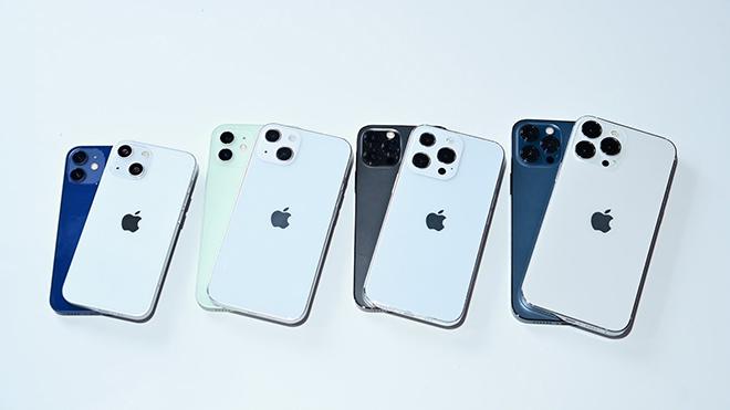 iPhone 13 Pro hay iPhone 13 Pro Max đáng mua hơn? - 1