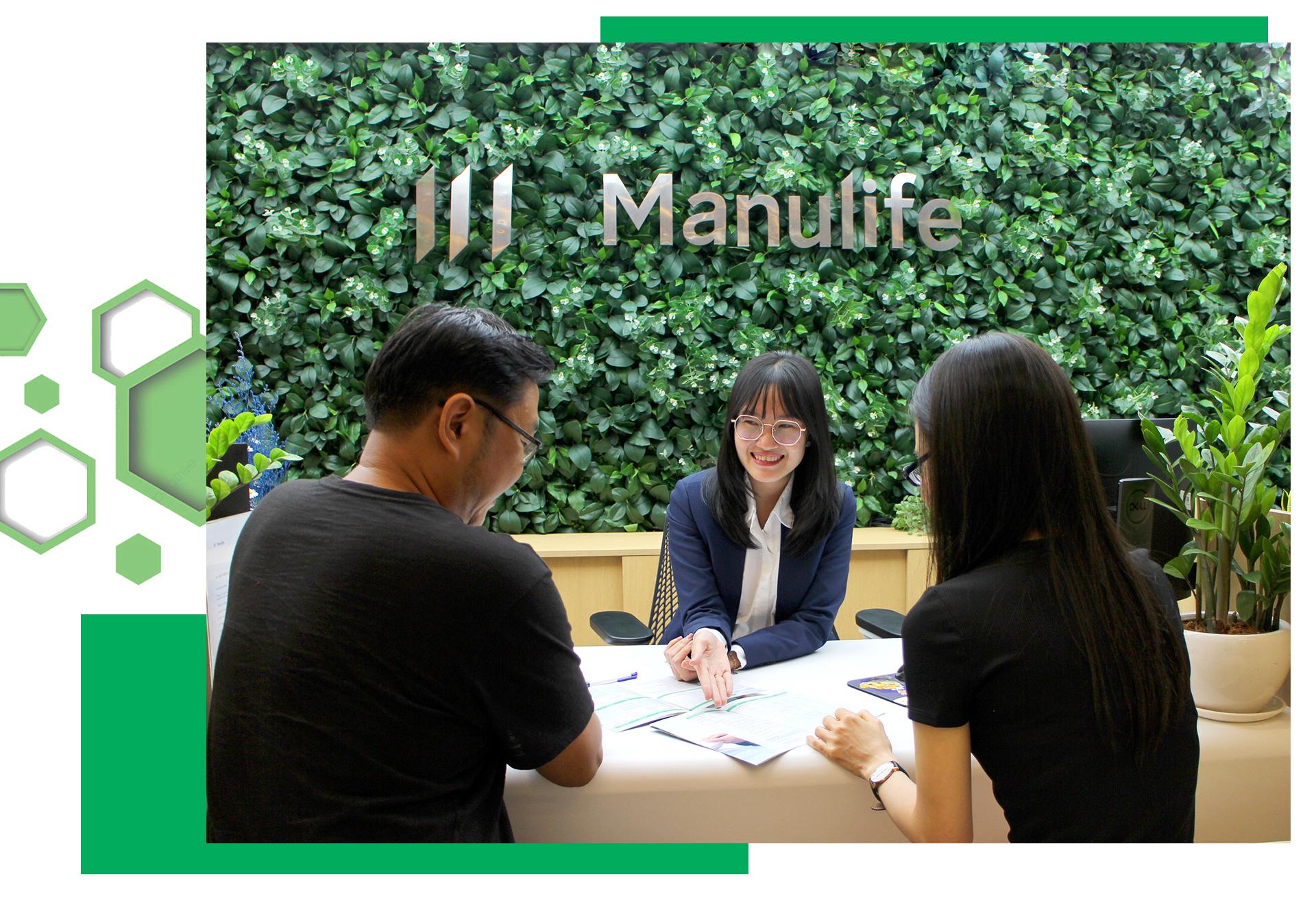 """""""Nếu chúng ta không thể khiến nhân viên của mình hạnh phúc thì làm sao họ có thể làm khách hàng hạnh phúc?"""" - Naren Baliga, COO Manulife Việt Nam - 5"""